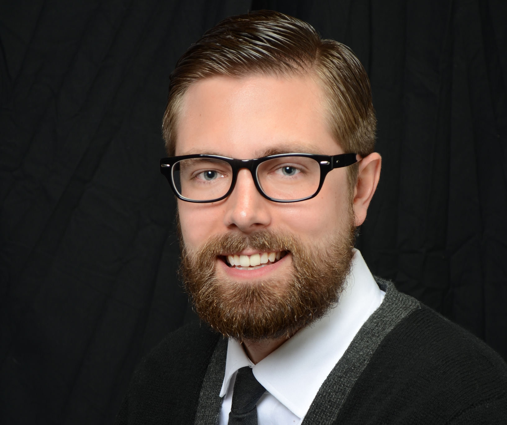 Blake Kooi, LPC, Licensed Professional Counselorin Grand Rapids, MI