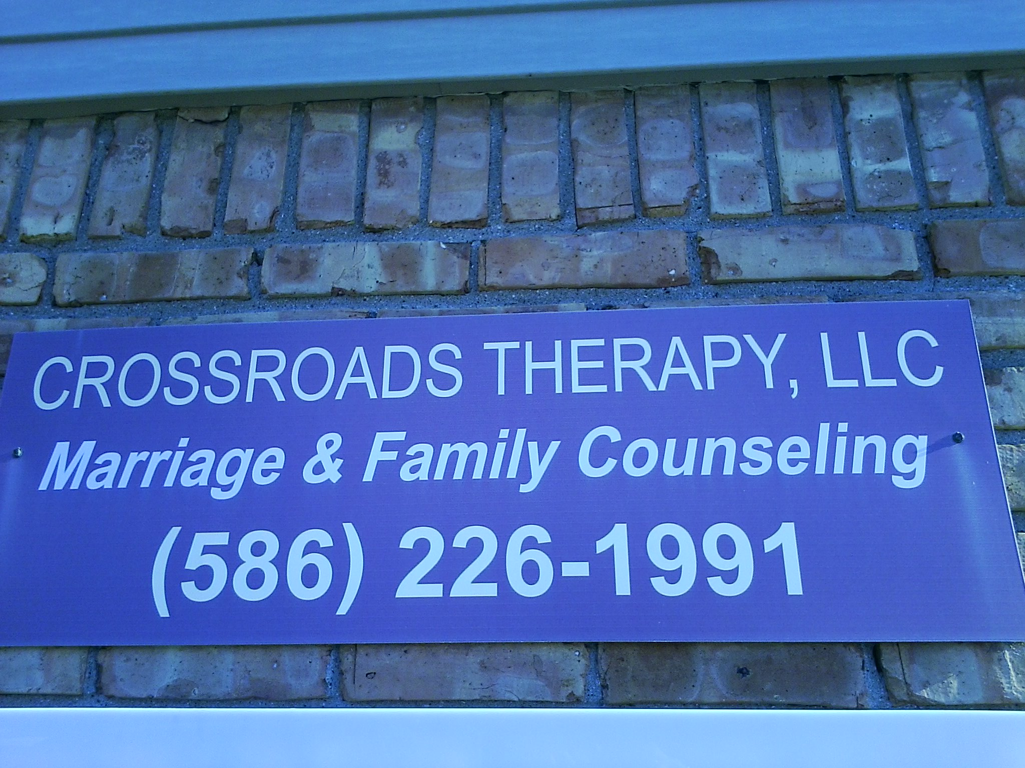 Mark F. Warchol, Marriage & Family Therapist Clinton Township, MI