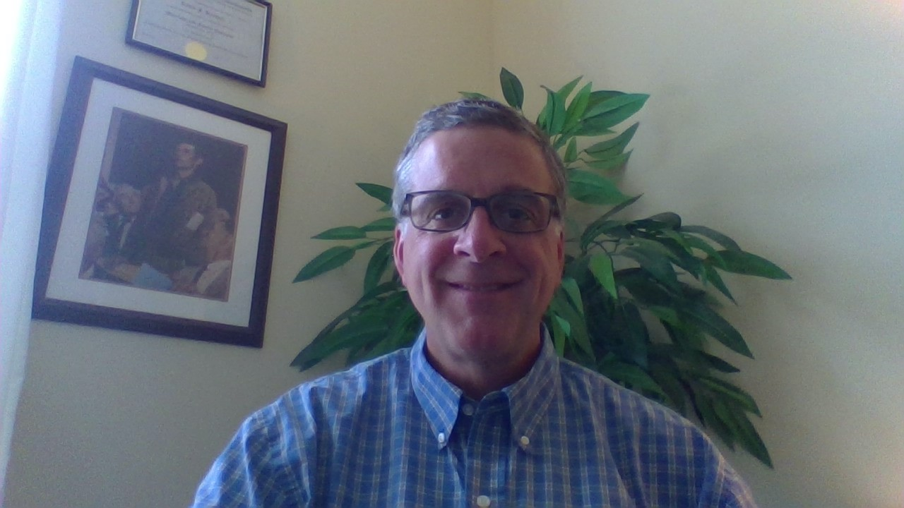 Kevin J. Kervick, LMFT, Marriage & Family Therapistin Bridgton, ME