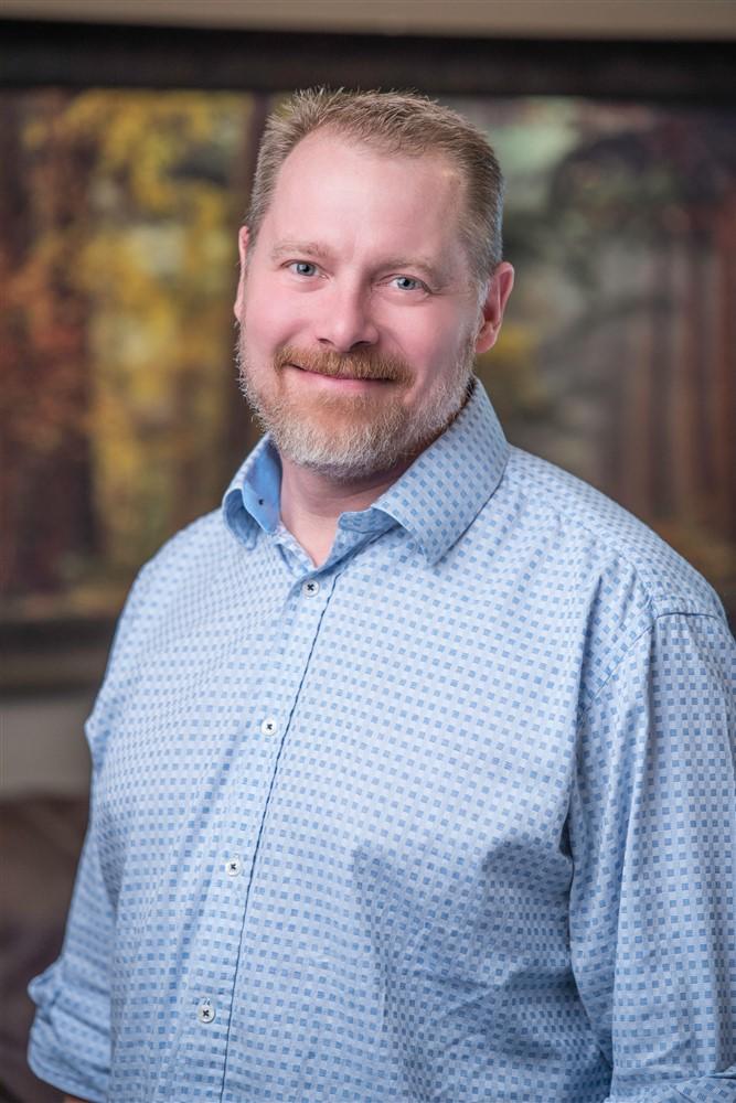 James Smith, LMFT, Marriage & Family Therapistin Wichita, KS
