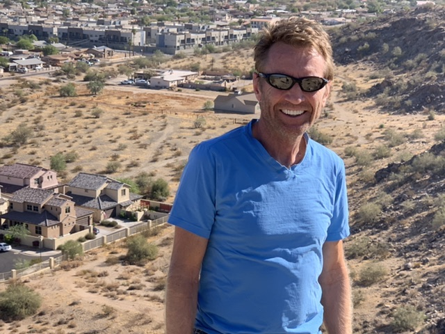 John McLean, LPCC, Licensed Professional Clinical Counselorin Mesa, AZ