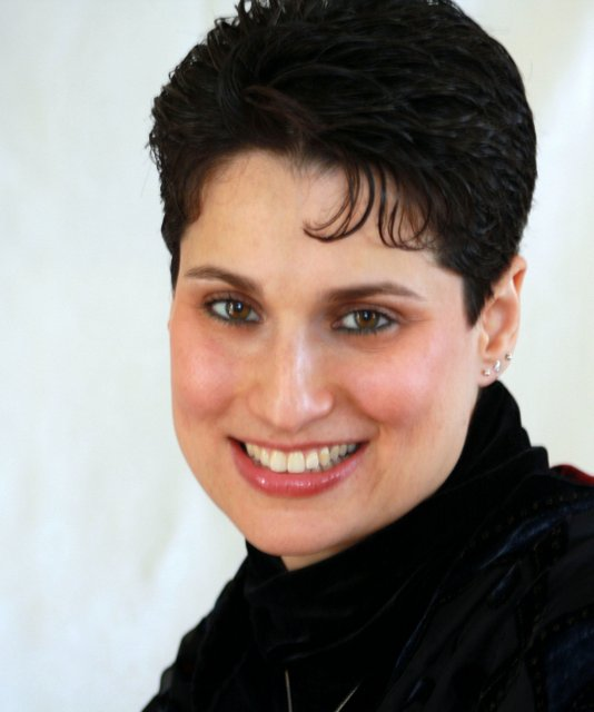 Chani Getter, LCSW, Licensed Clinical Social Workerin Saddle River, NJ