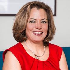 Robin Graine, Certified Divorce Financial Analyst Vienna, VA