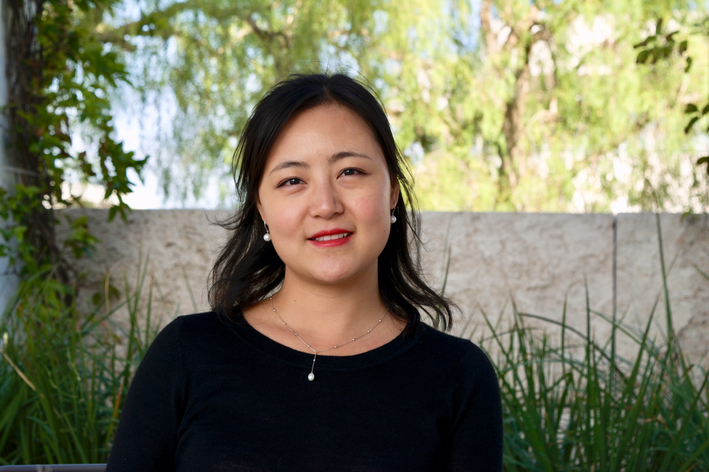 Canzi Wang, PhD, Psychologistin Arcadia, CA