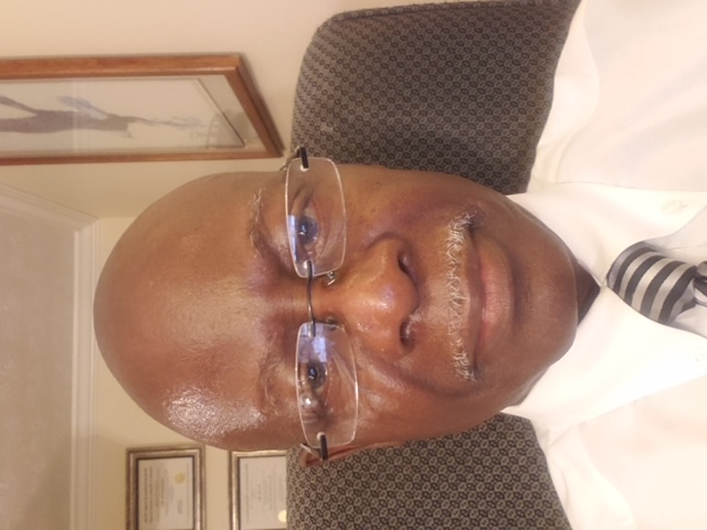 Dr. Cecil A Poe,  Certified Christian Marriage And Family Therapist in Lithonia, GA