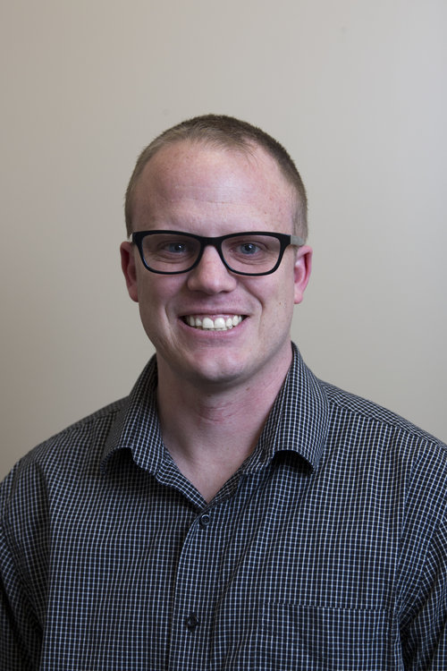 Matthew Luckenbach, Other Licensed Professional Counselor