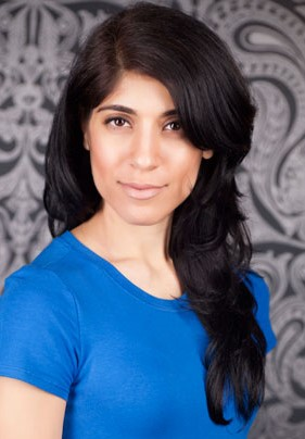 Nosheen Hydari, Marriage & Family Therapist Chicago,