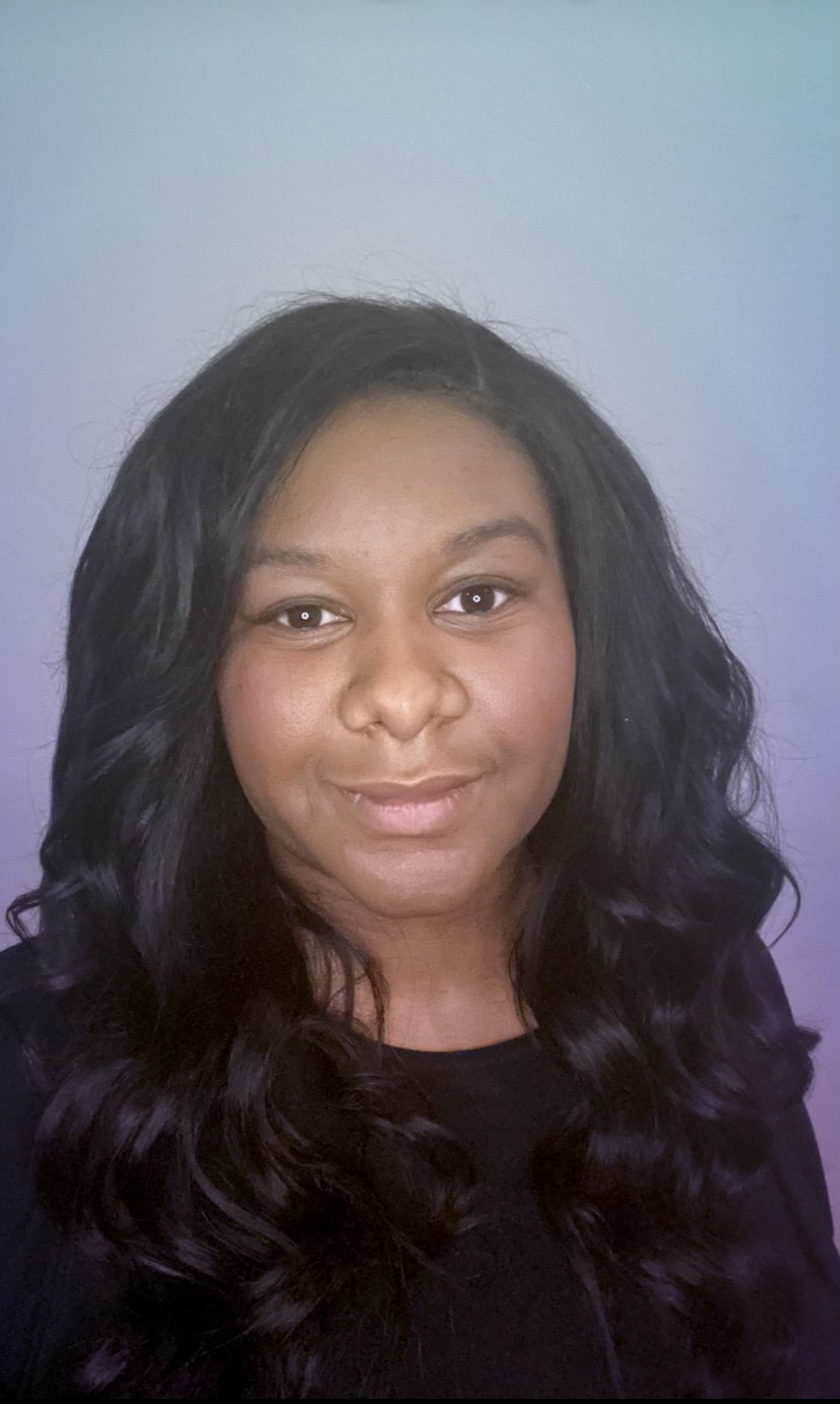 Elexus Oglesby,  Licensed Professional Counselor Associatein Arlington, TX
