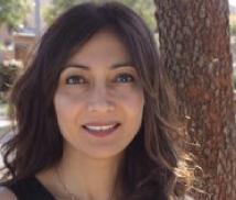 Sheila Malhotra