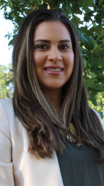 Tania Ortiz, Marriage & Family Therapist Associate