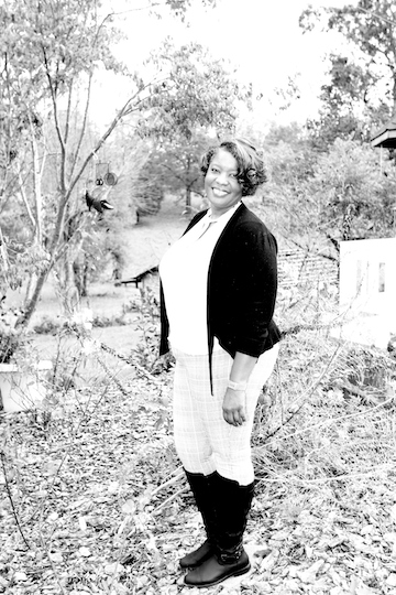 Shonmeka A Antwi, LPC, Licensed Professional Counselorin Acworth, GA