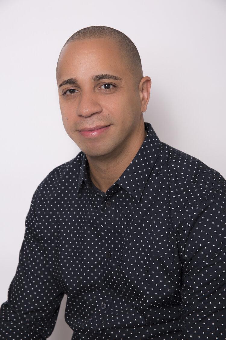 Noel Casiano, LMFT, Marriage & Family Therapist in Hartford, CT
