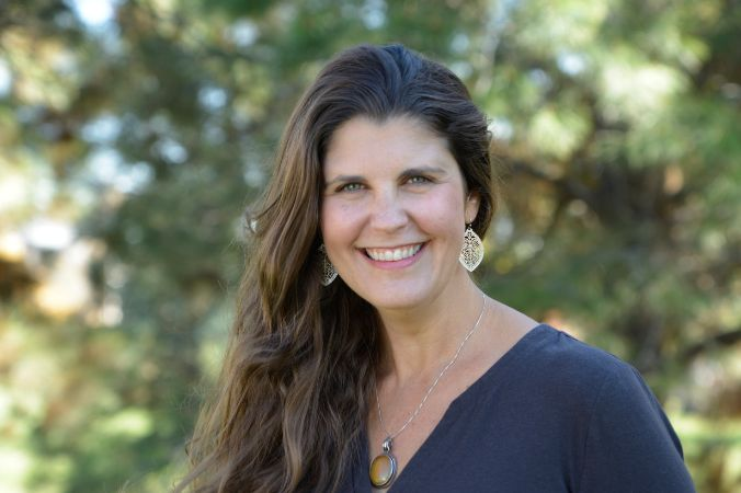 Dr. Lisa Templeton, PhD, Psychologistin Broomfield, CO