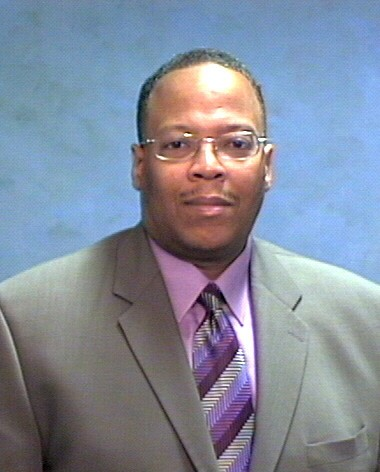 Dr. Gregory Kimble, Licensed Professional Counselor