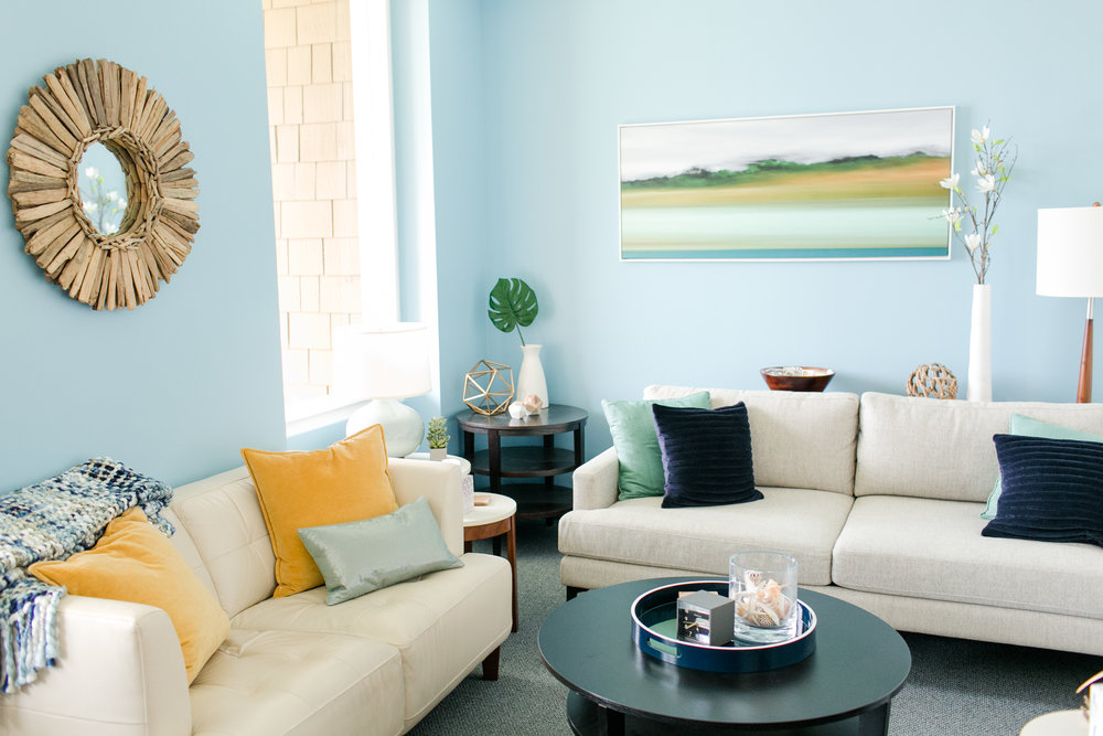 Gesell Psychotherapy, LMFT, Marriage & Family Therapist in Newport Beach, CA