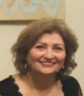 Mahnaz Sadre, LMFT, Marriage & Family Therapist