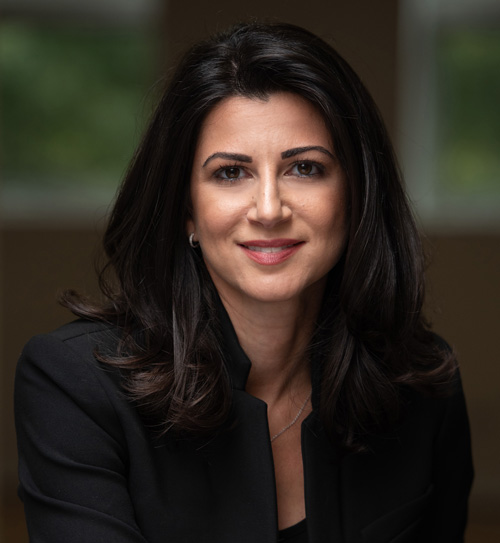Lena Elkhatib, Marriage & Family Therapist Chicago, IL