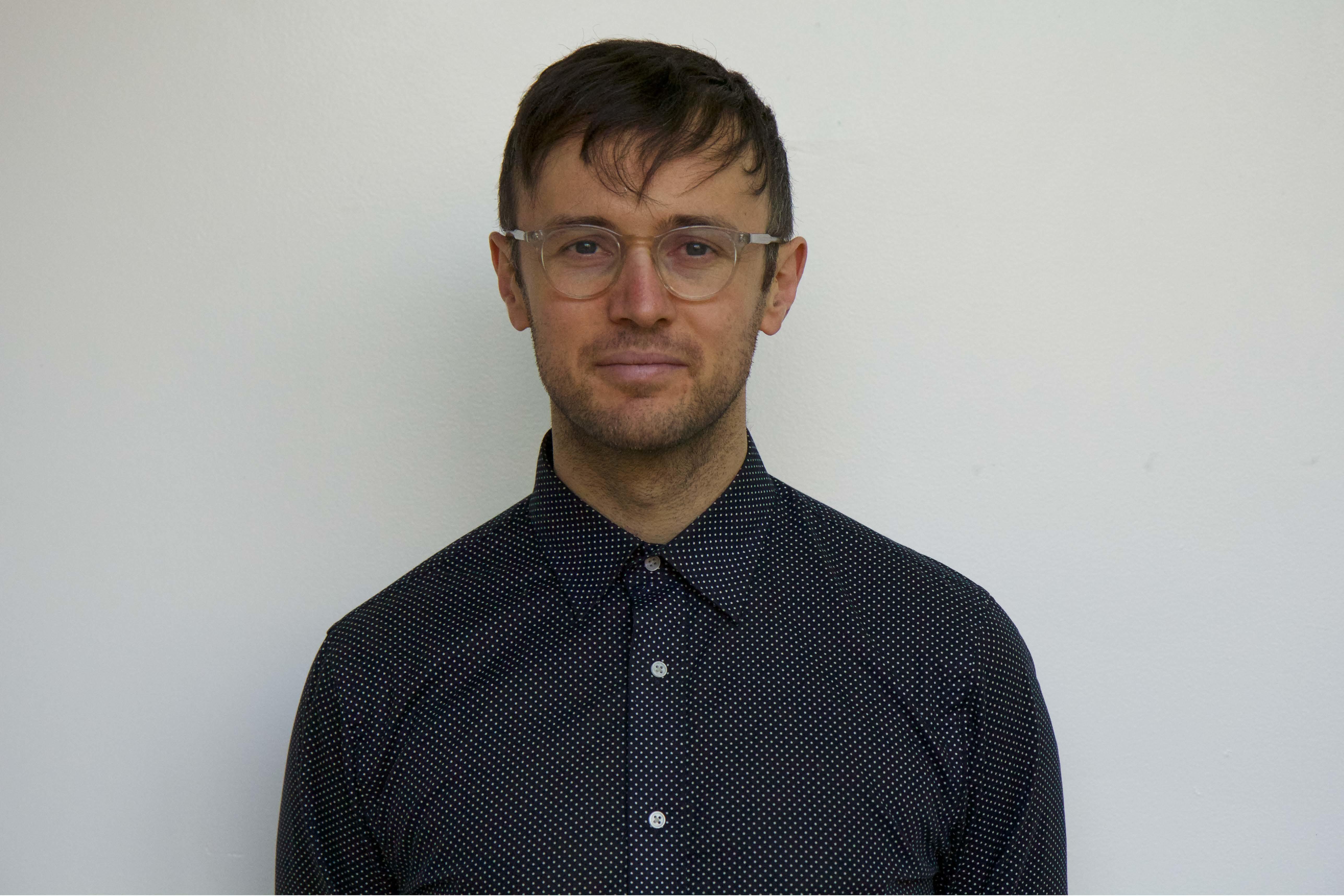 Justin La Rose, Registered Psychotherapist in TOronto,
