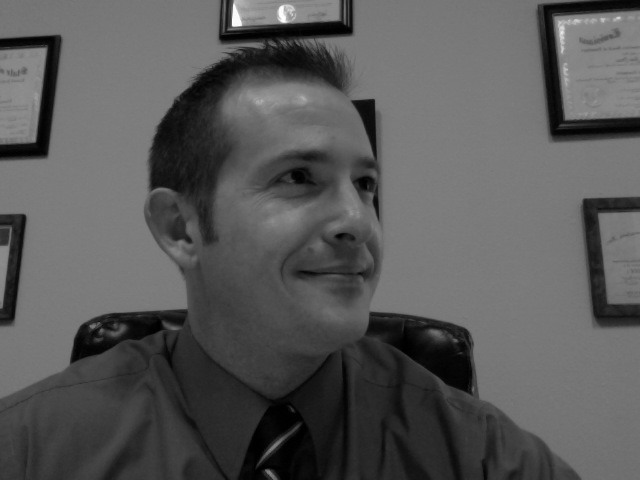 Christian J. Dean, Marriage & Family Therapist Baton Rouge,