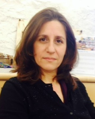 Bibi Geller, LCSW, MA, Licensed Clinical Social Worker