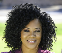 Kiaundra Jackson, Marriage & Family Therapist Pasadena, CA
