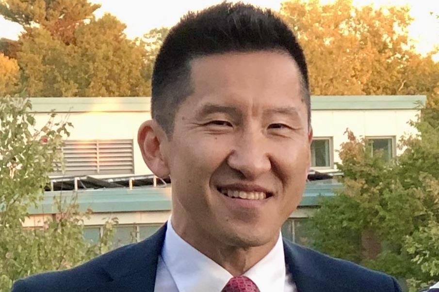 Stephen Kim, Coachin Paramus, NJ