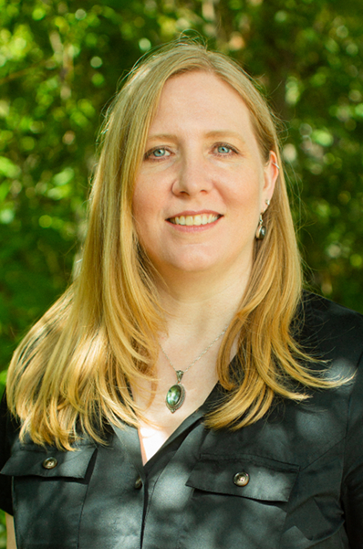 Erin Heinemeyer, Psychologist