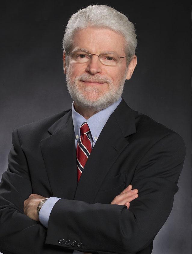 Bernard J. Sullivan, PhD, Psychologistin Overland Park, KS