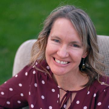 Sheri Orr, LPC, Licensed Professional Counselorin Phoenix, AZ