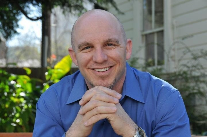 David Clark, Marriage & Family Therapist Sacramento,