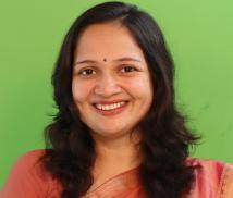 Rupal Jain