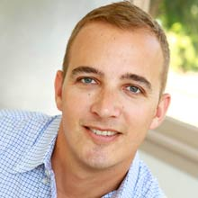 Jake Myers, Marriage & Family Therapist Huntington Beach, CA