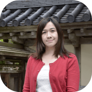 Nicole Kuo, LMFT, Marriage & Family Therapist