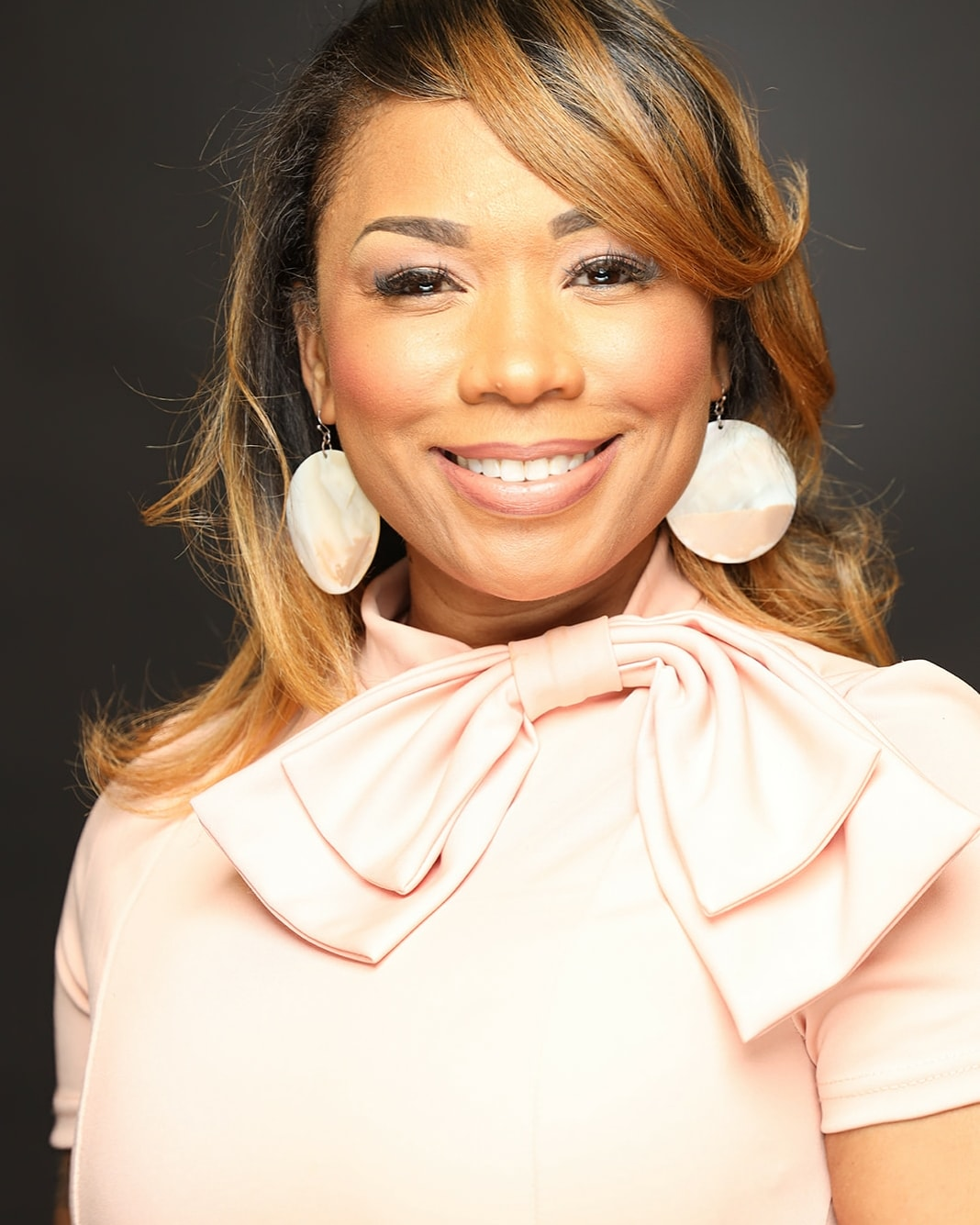 Dr. Tiffany Anderson-Washington, LPC, Licensed Professional Counselor in Jackson, MS