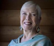 Susan Ducharme Hoben