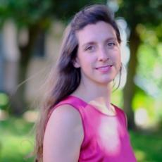 Silvia Gozzini, Marriage & Family Therapist Portland,
