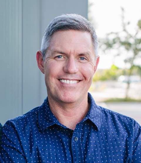Todd Johnson, Sex Therapist