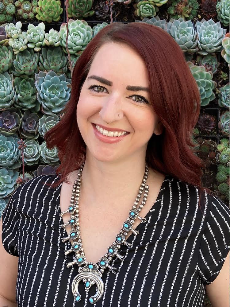 Kara Gasperone, LMFT, Marriage & Family Therapist in Phoenix, AZ