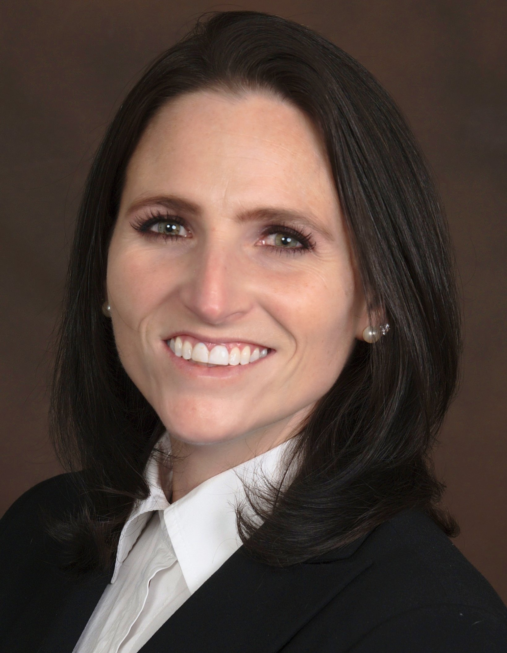 Meghan McDonald, Licensed Professional Counselor