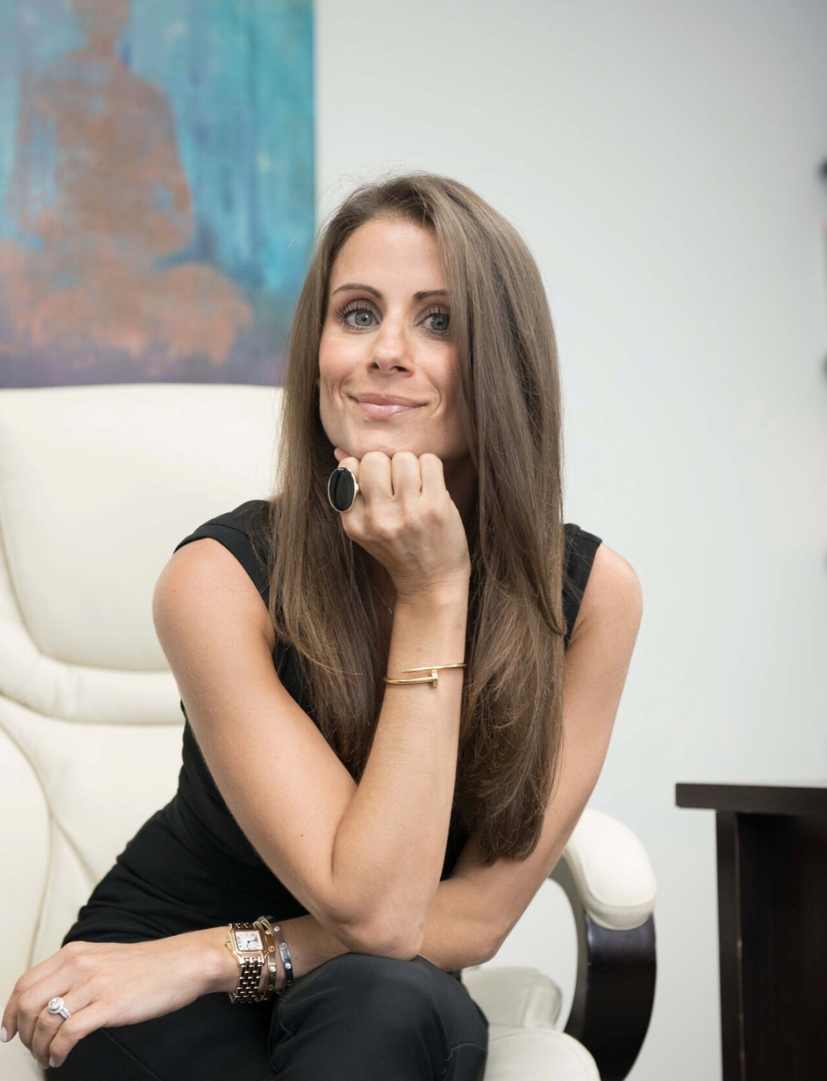 Lisa A. Paz, Marriage & Family Therapist Miami,