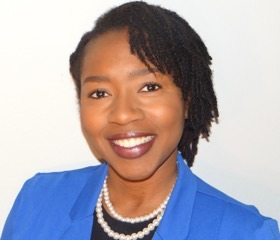 Trenye Black, LPCC, Licensed Professional Clinical Counselor in Edwards, CA
