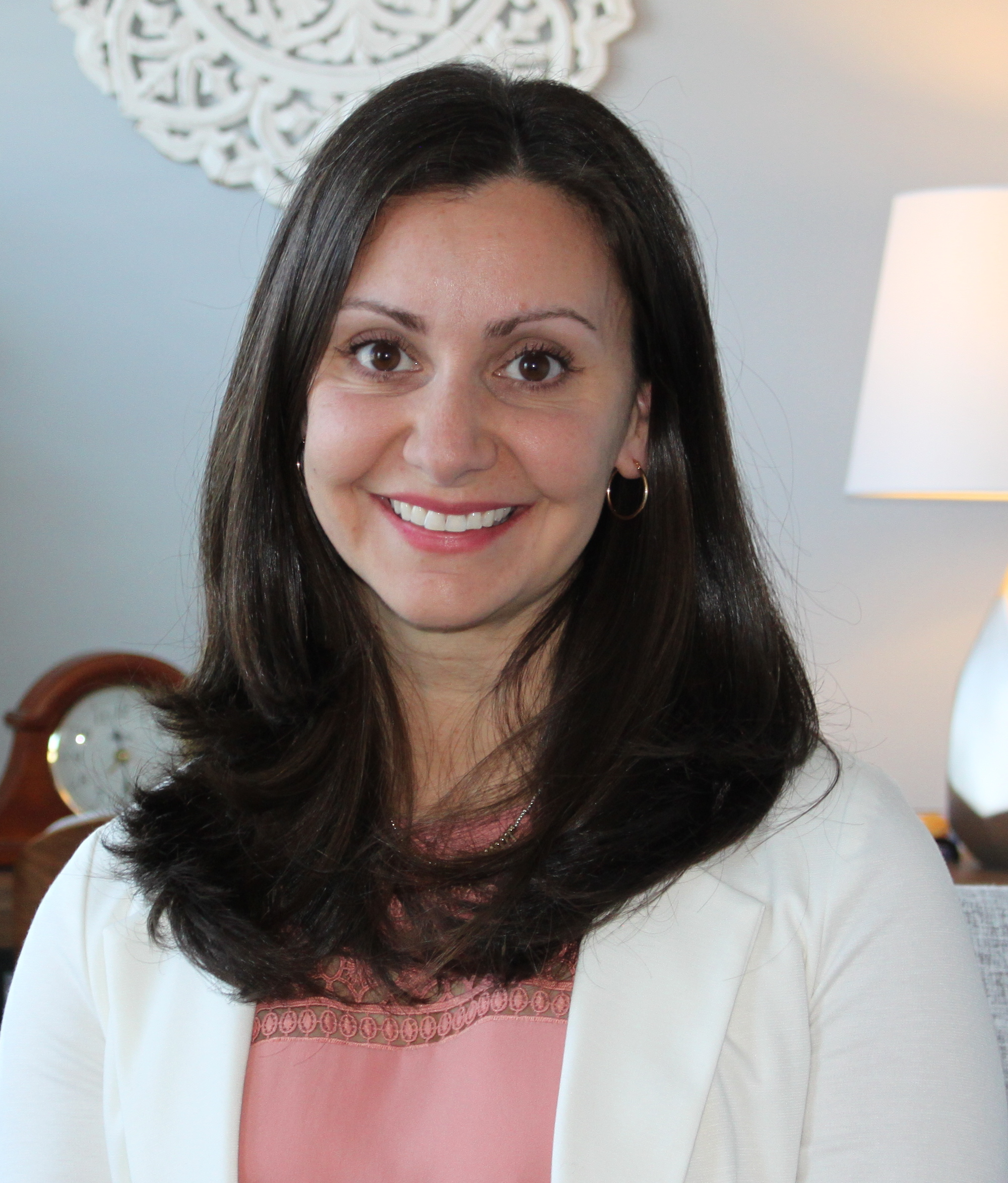 Anna Diamantis, Licensed Professional Counselor