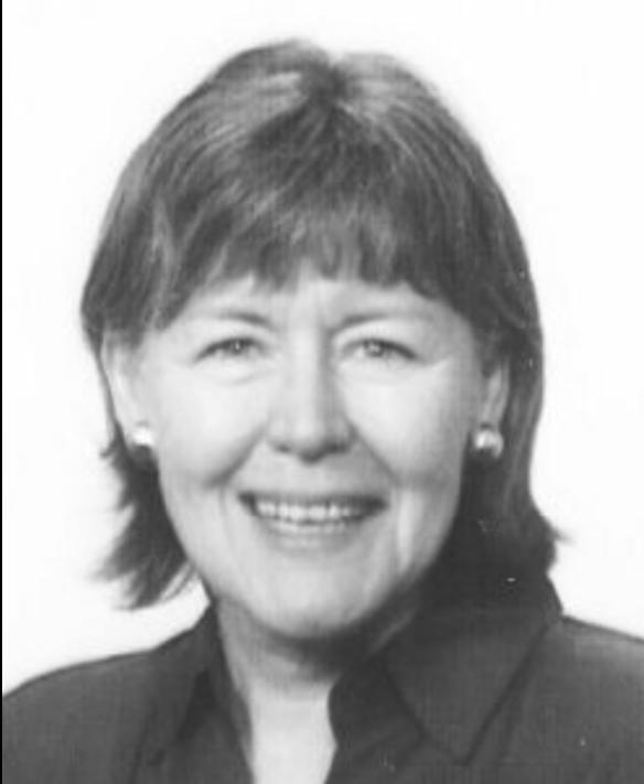 Sally J. Henderson, LMFT, Marriage & Family Therapist in Iowa City, IA