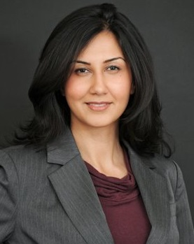 Saunia Ahmad, PhD, Psychologistin Toronto, ON