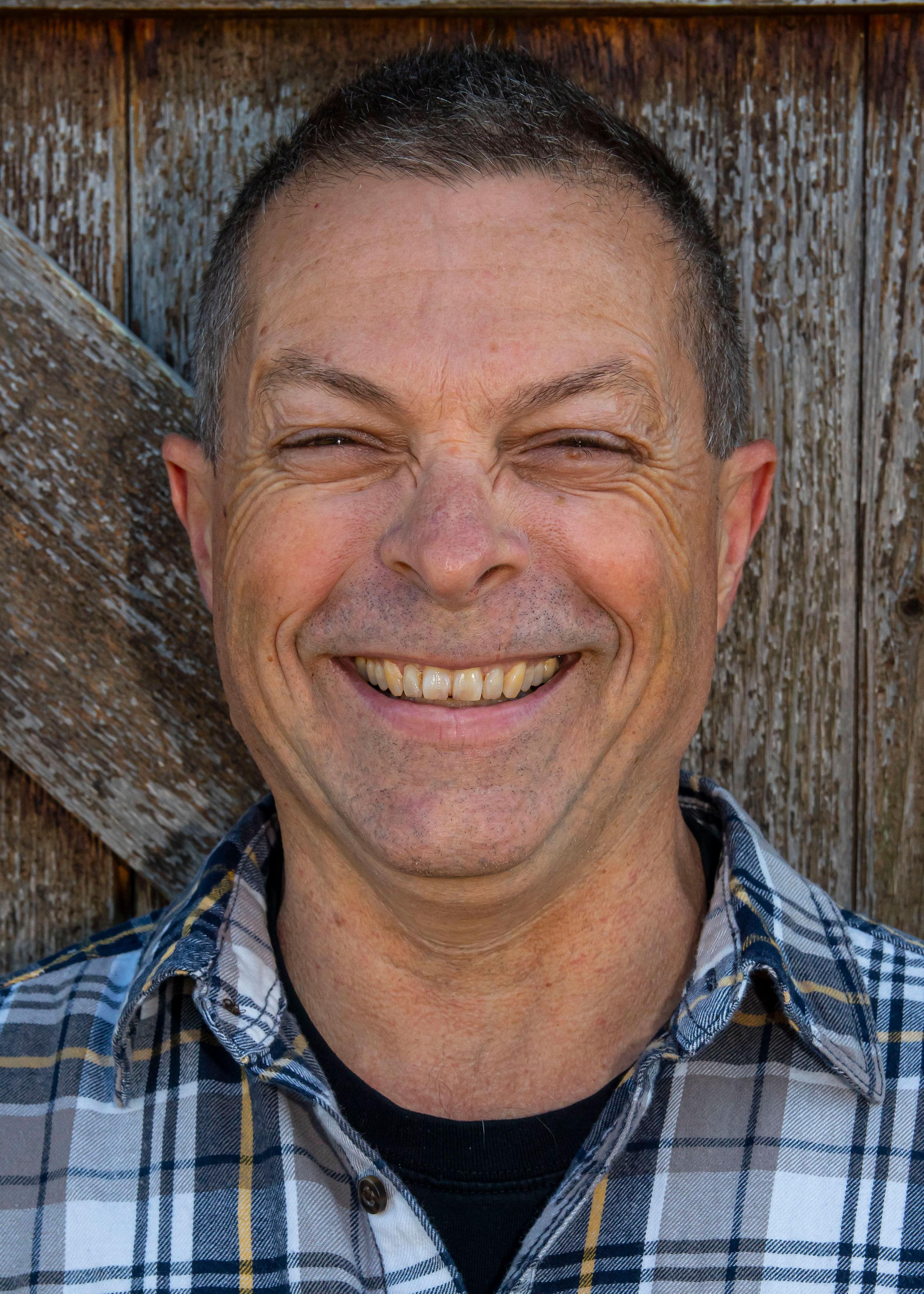 Randy McLaren, LPC, Licensed Professional Counselorin Cottleville, MO