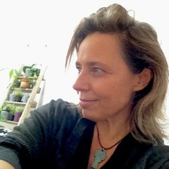 Cristina Vrech, LMFT, Marriage & Family Therapist in Fulham,