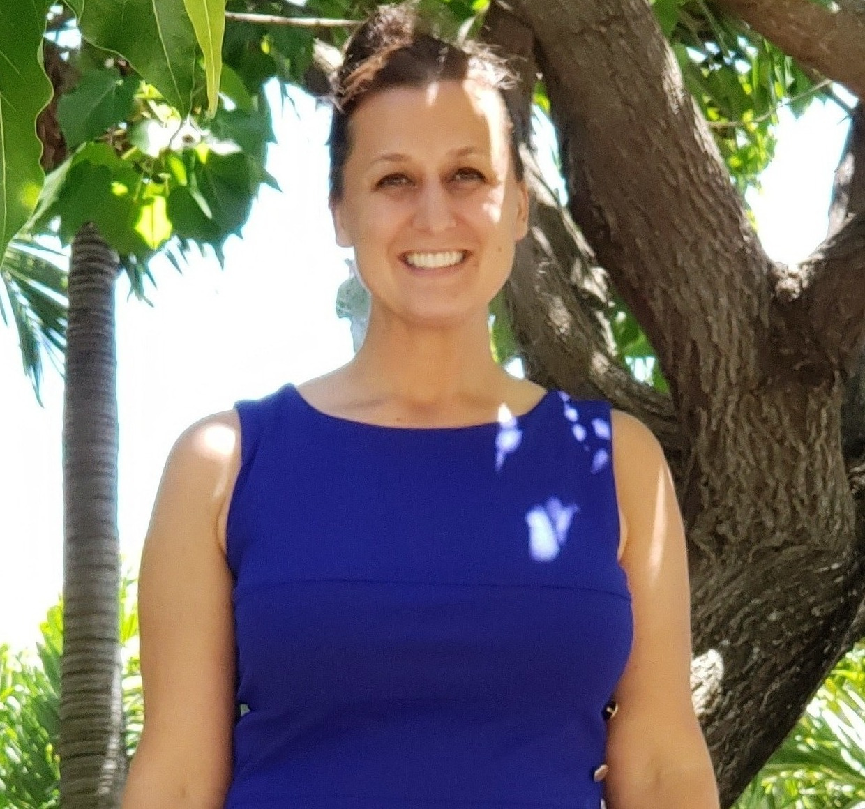 Dr. Abby Halston, Marriage & Family Therapist Honolulu,