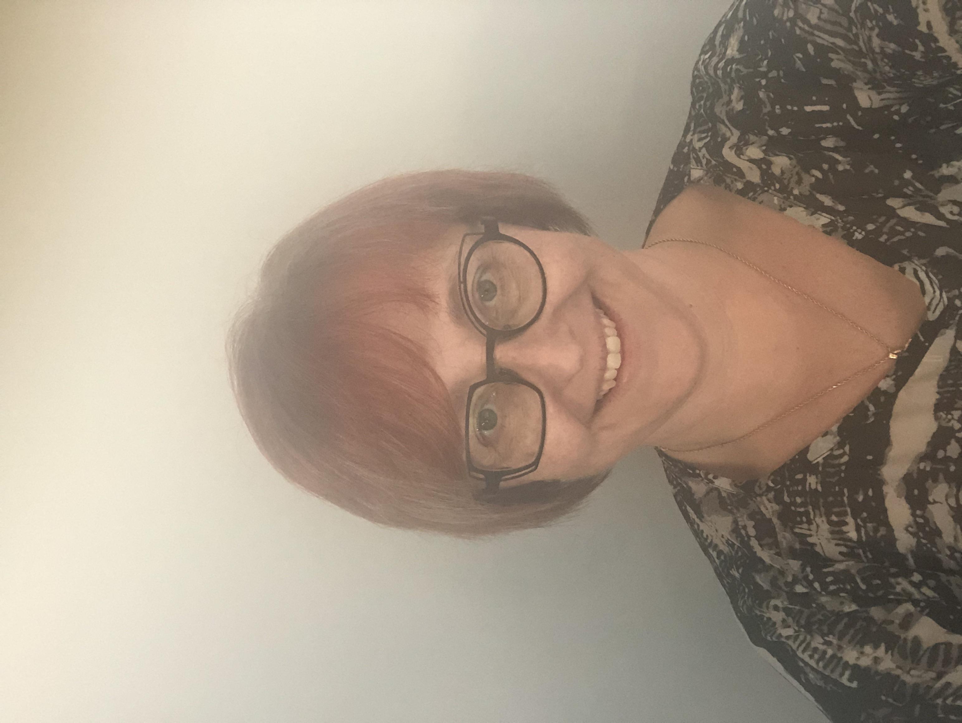 Heidi Marchand, Registered Psychotherapistin Edmonton, AB