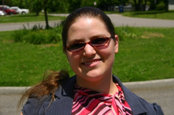 Heather Poma, LMFT, Marriage & Family Therapist in Youngstown, OH