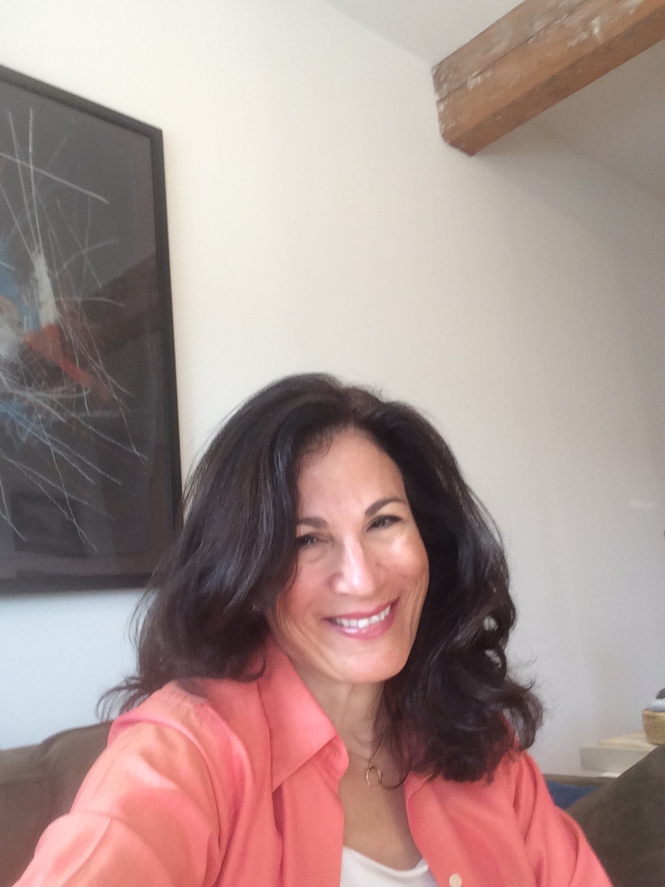 Jane Hammerslough, Marriage & Family Therapist New York City,
